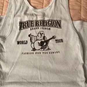 True Religion Tops - True Religion Tank Top